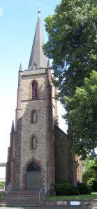 Kreuzkirche Beverungen