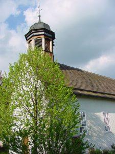 Evangelische Kirche Bruchhausen