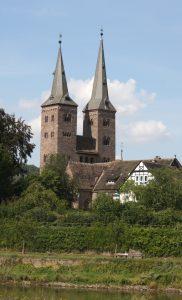 Kilianikirche Höxter