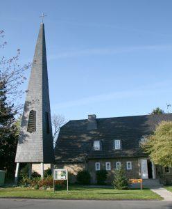 Ev. Kirche Wewelsburg