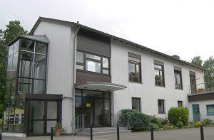 Markus-Gemeindezentrum