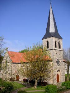 Evangelische Kirche Steinheim