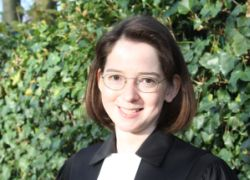 WECHSEL Vom Kirchenkreis Paderborn nach Ibbenbüren Dr. Uta Wiggermann wird Gemeindepfarrerin in Ibbenbüren