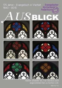 Ausblick. Kirchenkreiskalender 2015