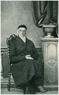 Friedrich Baumann (1840-1857)