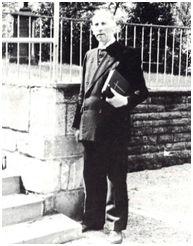 Christian Harre (1956-1961)