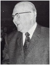 Friedrich Knoch (1961-1970)