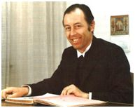 Helmuth Koegel-Dorfs (1970-1985)