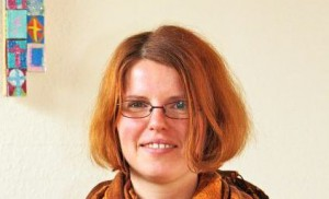 Pfarrerin Elisabeth Goller