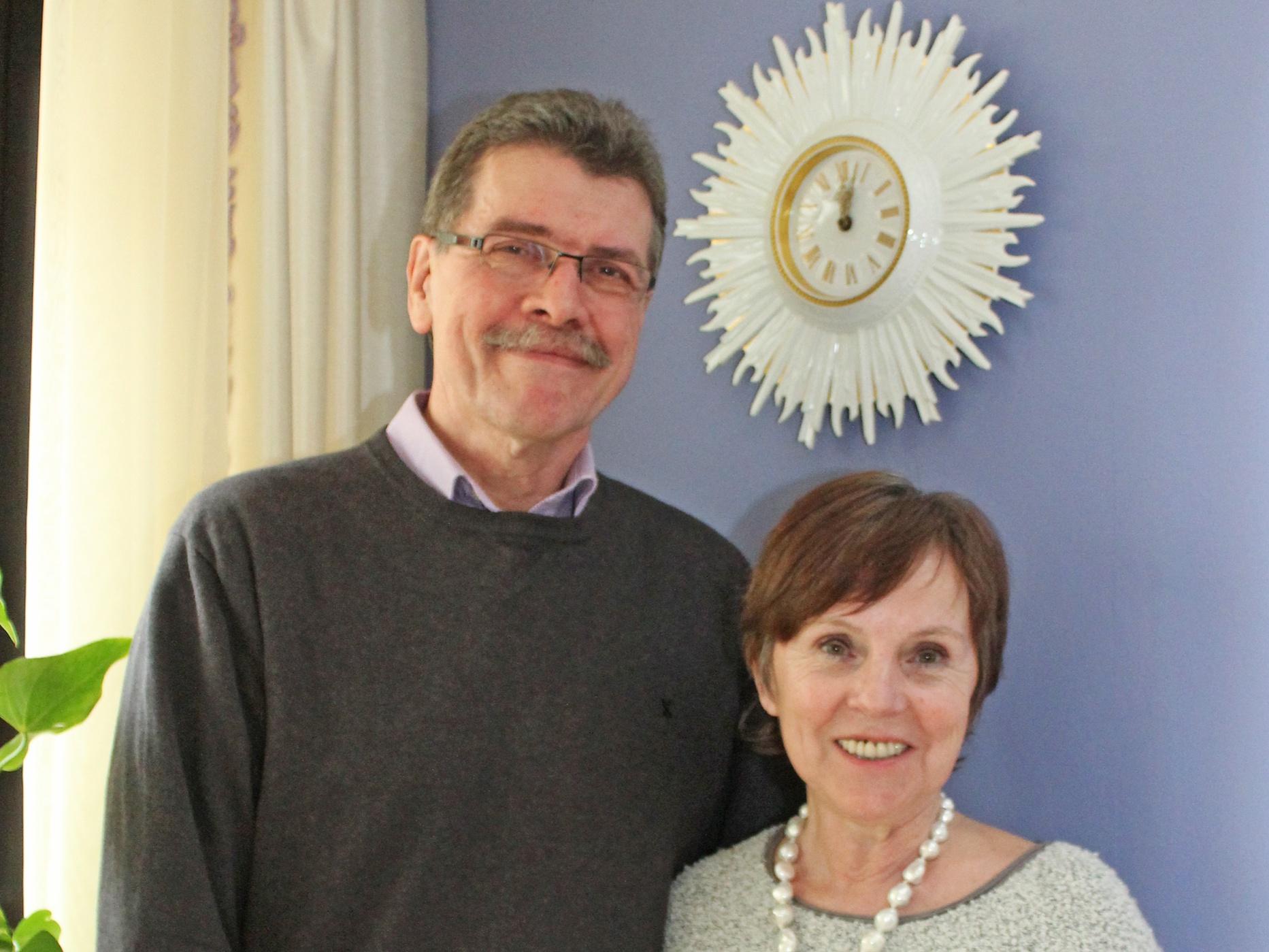 Langjährige HOT-Pädagogen im Stephanus-Haus Borchen im Ruhestand Abschied von Berna Schupp-Winterkamp und Friedel Schupp