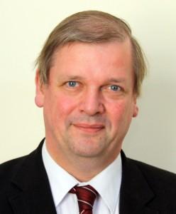 Professor Dr. Jürgen Kampmann