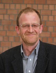 Pfarrer Christoph Keienburg
