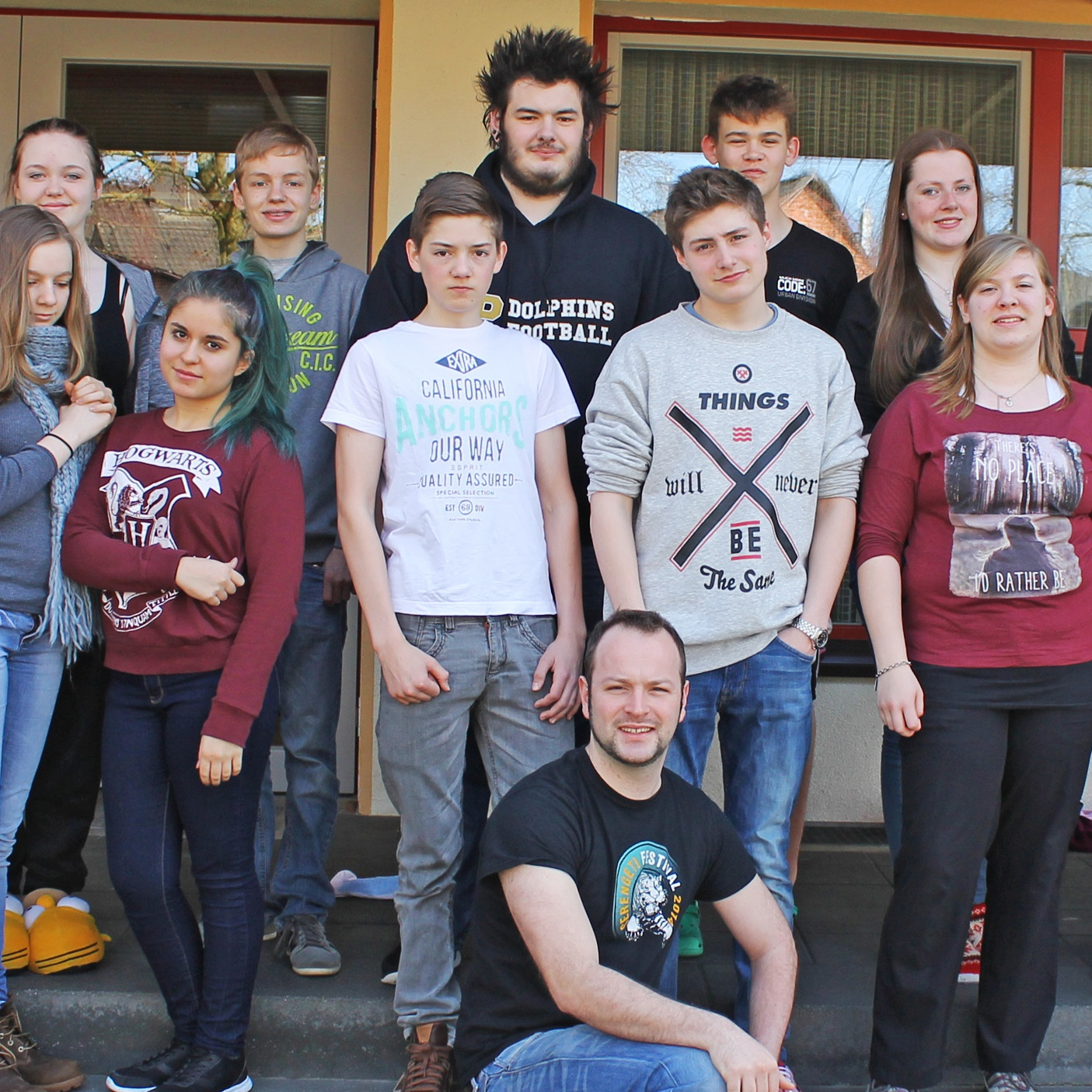 JuLeiCa-Schulung der Evangelischen Jugend
