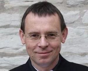 Pfarrer Dr. Eckhard Düker