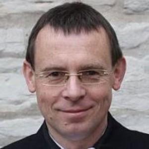 Pfarrer Dr. Düker, Abdinghofbezirk Paderborn