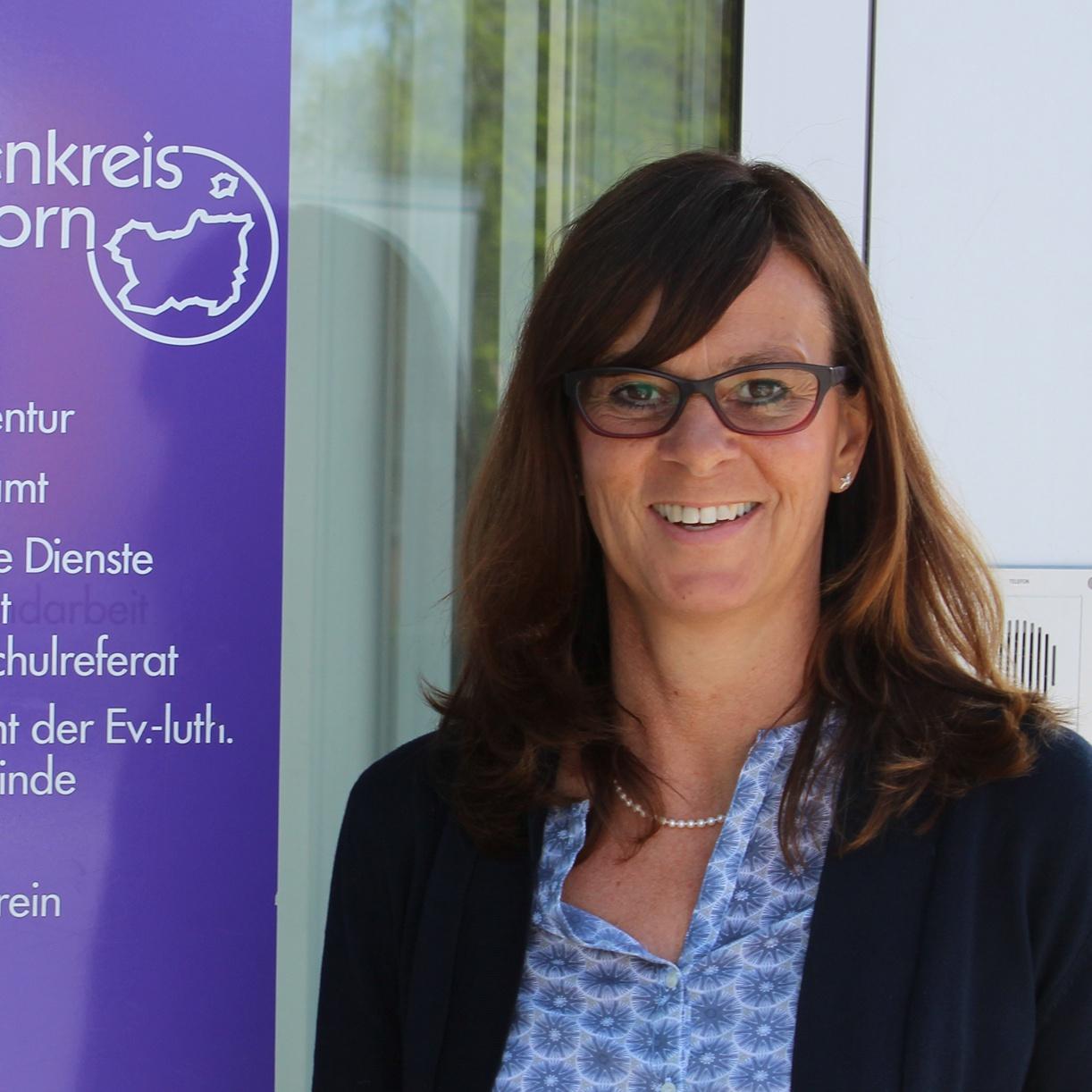 Neue Fachberaterin für evangelische Kindertageseinrichtungen Ulrike Freitag-Friedrich verbindet Praxis und Beratung