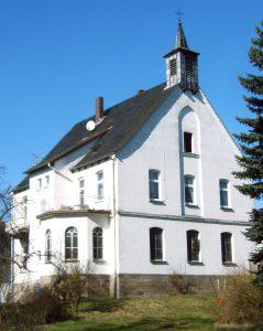 Kirchhaus Rimbeck