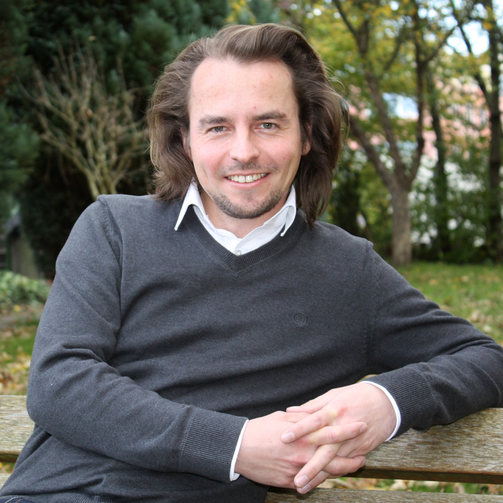 Pfarrer Björn Corzilius, Höxter