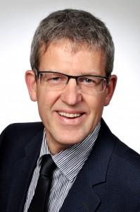 Pfarrer Volker Neuhoff