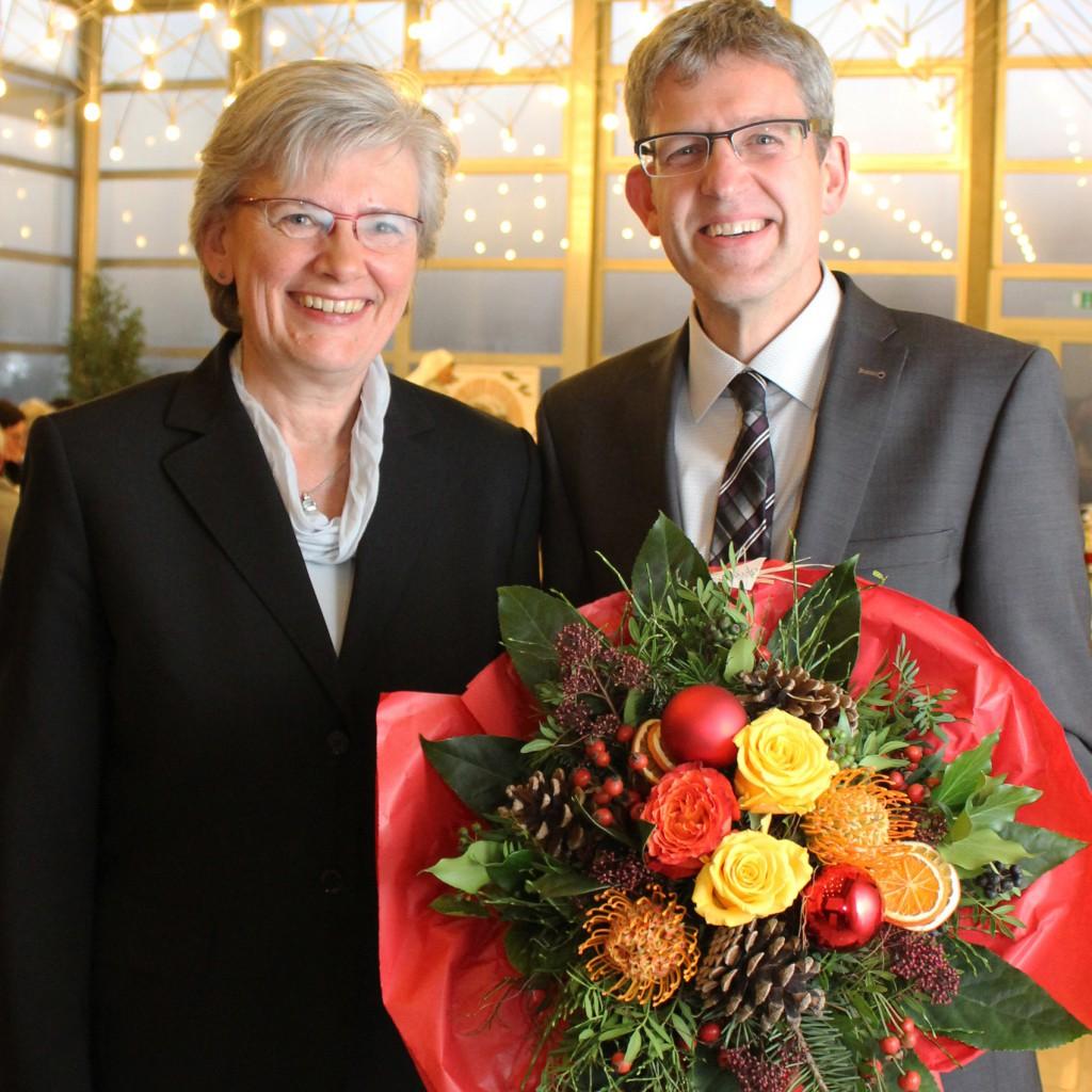 Volker Neuhoff Zum Neuen Superintendenten Gewählt Evangelischer