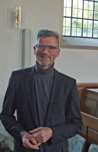 Abschied: Kurt Tielker war seit 1991 Pfarrer in Bad Driburg. FOTO: EV. KIRCHENGEMEINDE BAD DRIBURG