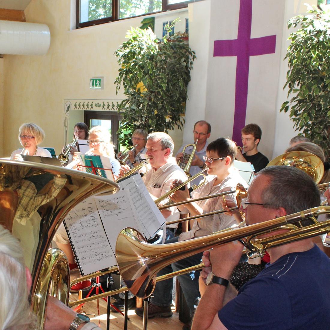 175 Jahre Evangelischer Kirchenkreis Paderborn