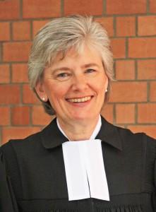 Superintendentin i.R. Anke Schröder
