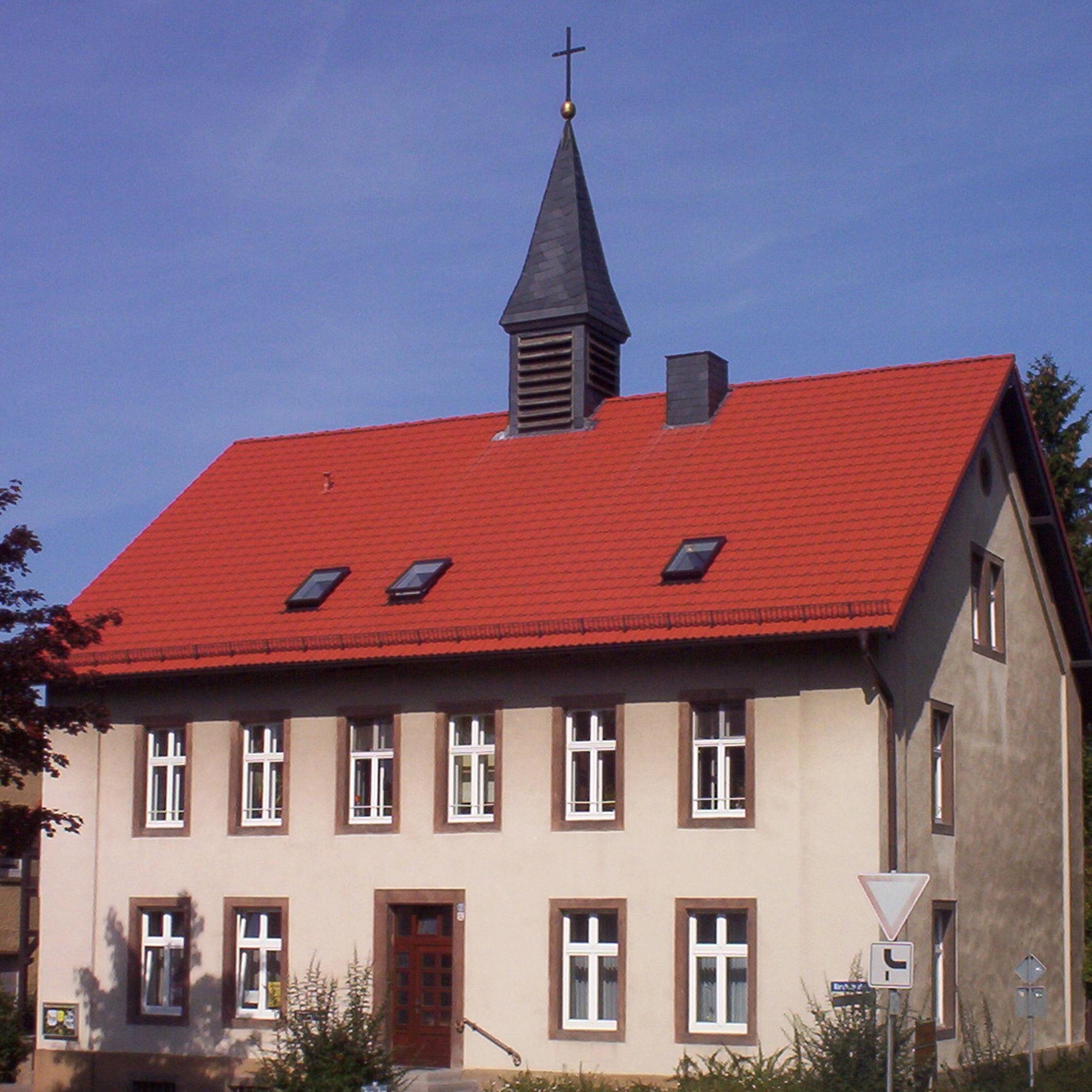 Das Kirchhaus in Fürstenberg wird entwidmet Gemeinde feiert Gottesdienst zum Abschied