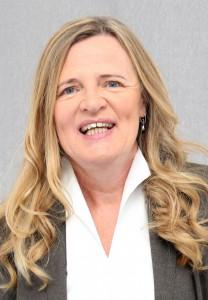 Lädt zu Bildungsveranstaltungen ein: Susanne Bornefeld, Regionalstelle der Evangelischen Erwachsenenbildung im Kirchenkreis Paderborn. FOTO: EKP/OLIVER CLAES
