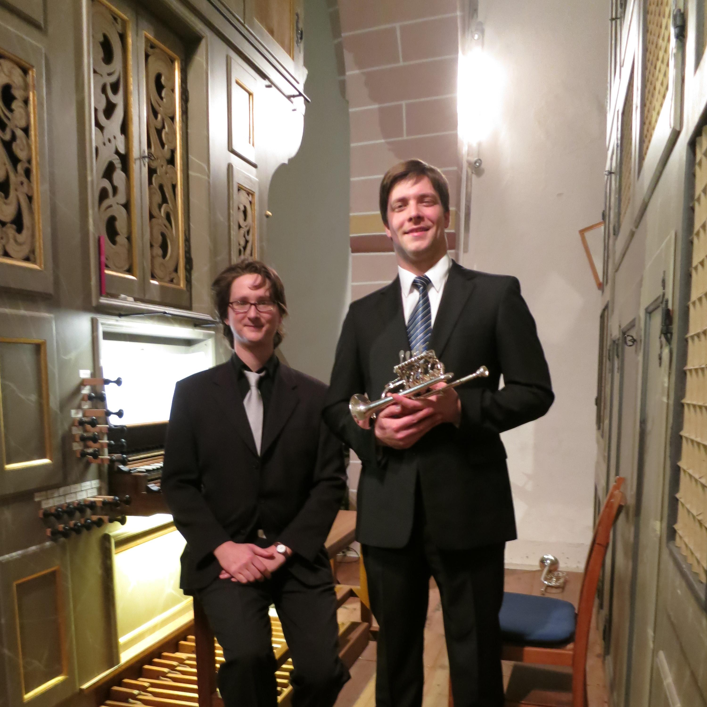Festlich-virtuose Musik zum Jahreswechsel: Silvesterkonzert in der Kilianikirche