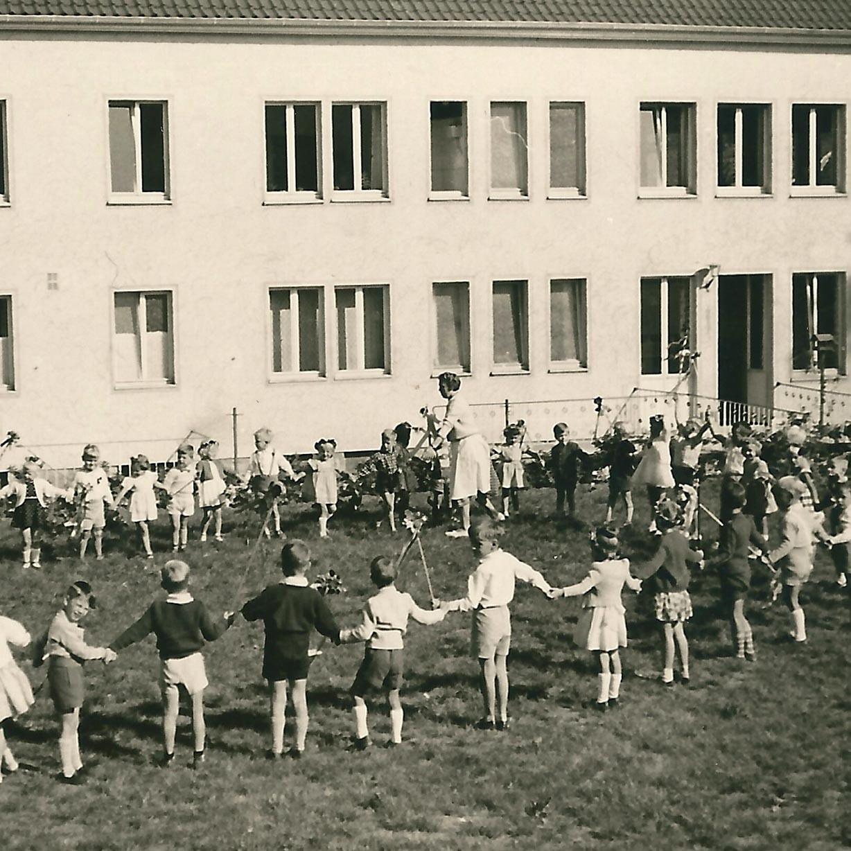 60 Jahre Kindergarten am Abdinghof
