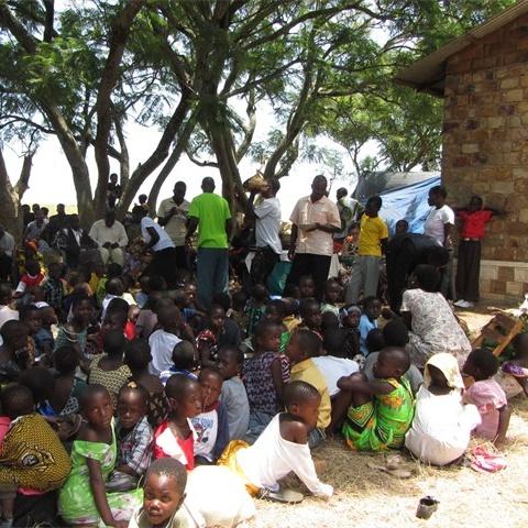 Reisebericht Kusini B / Tansania 15.02.-26.02. 2014