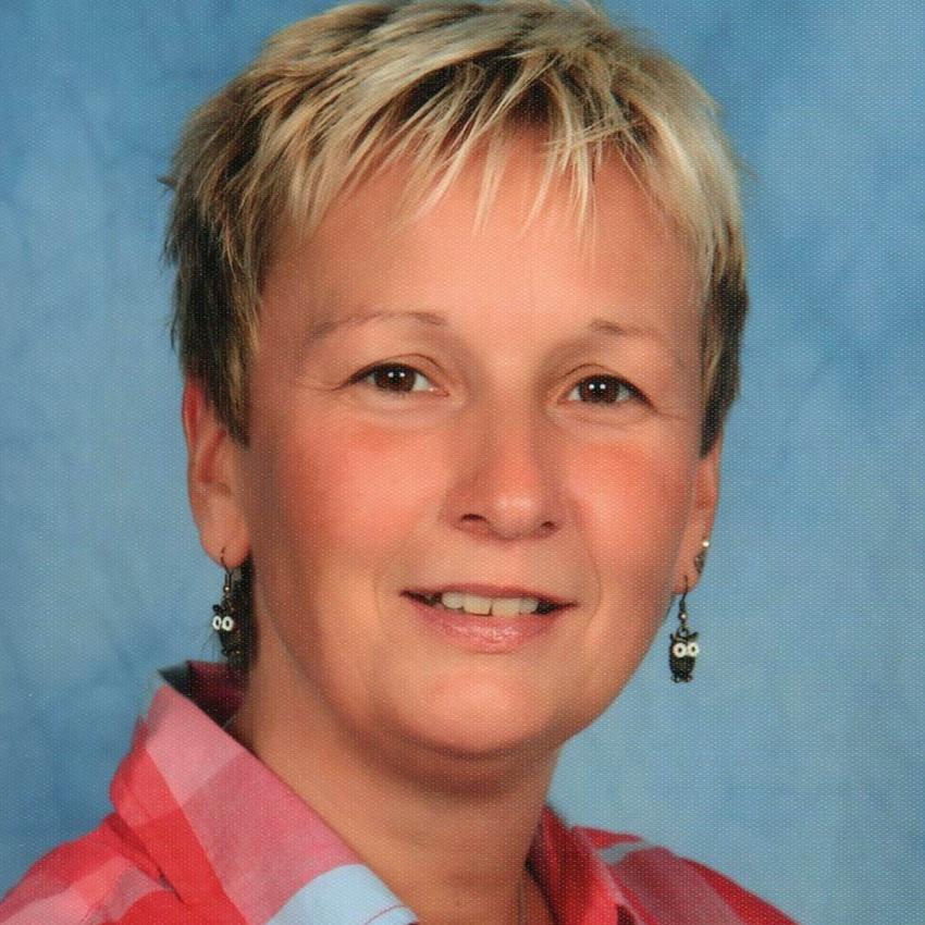 Dienstjubiläum von Carmen Scheidemann Seit 25 Jahren für Kinder da