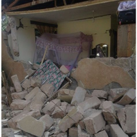 Soforthilfe nach Erdbeben in Tansania Partnerkirchen stellen 120.000 Euro zur Verfügung