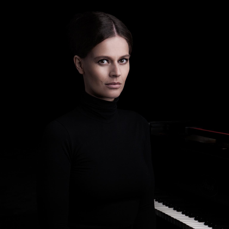 Benefizkonzert des Ambulanten Hospizdienstes St. Johannisstift e.V. Klangerzählungen am Klavier mit Jutta Rieping