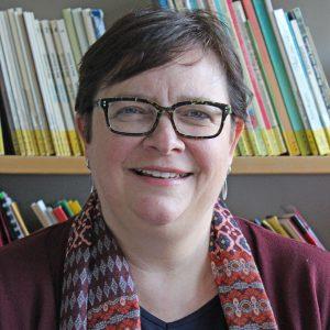 Verwaltungsmitarbeiterin: Marion Keuer