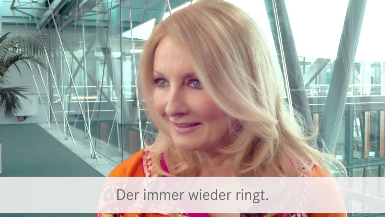Frauke Ludowig Reformationsbotschafterin  Frauke Ludowig im Interview