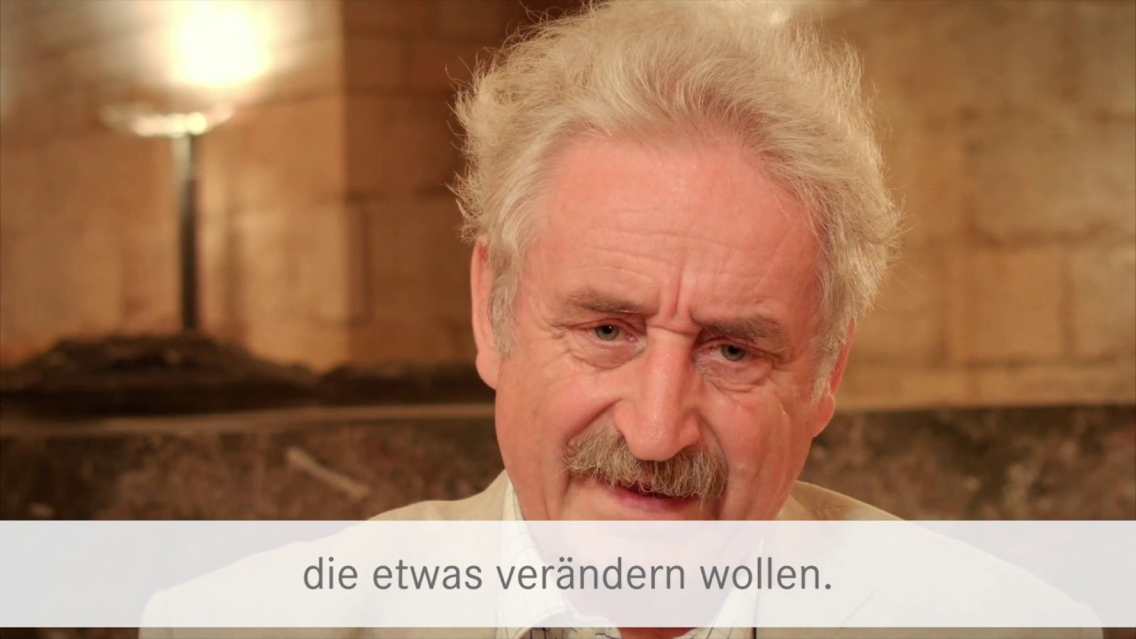 Reformationsbotschafter Ludwig Güttler im Interview