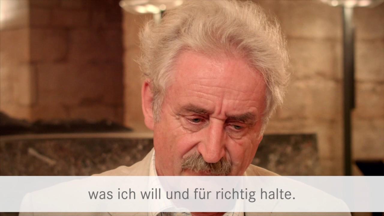 """Reformationsbotschafterinnen und -botschafter zum Thema """"Freiheit"""""""