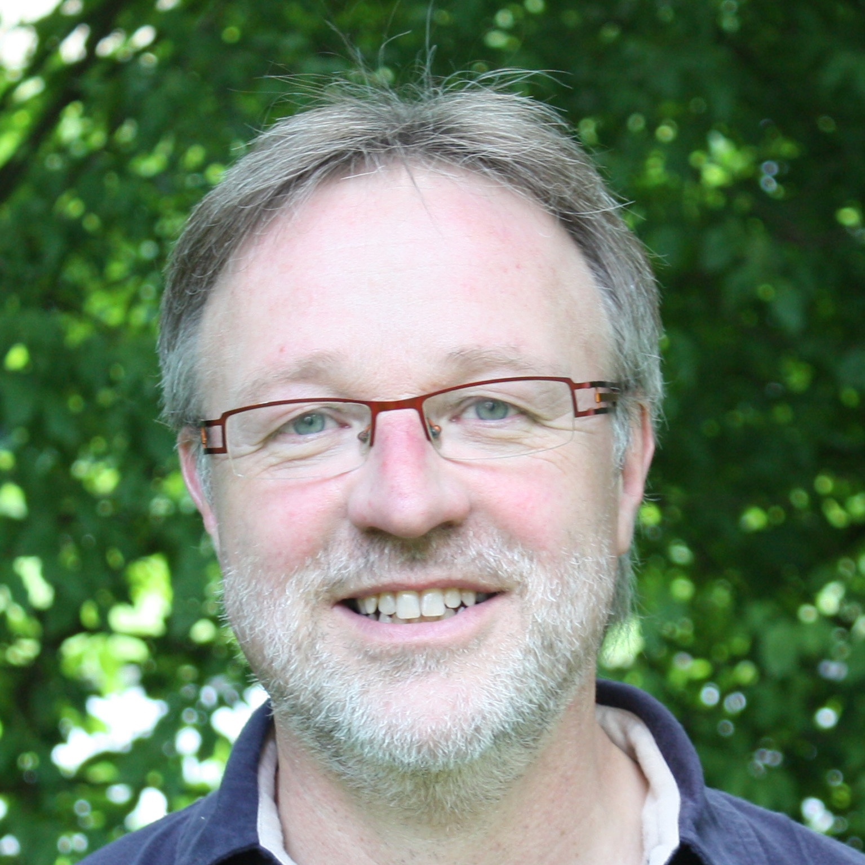 """""""Auf ein Wort"""" von Pfarrer Detlev Schuchardt Die Stille aushalten"""