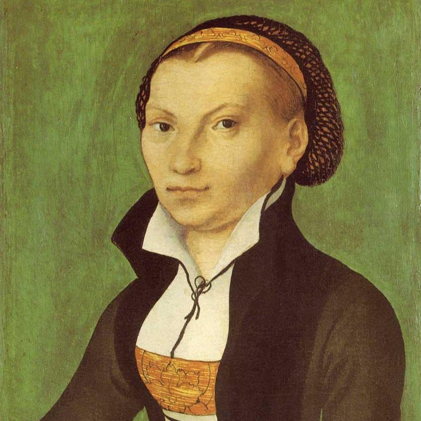 Inspirationen am Abend Katharina – die Lutherin
