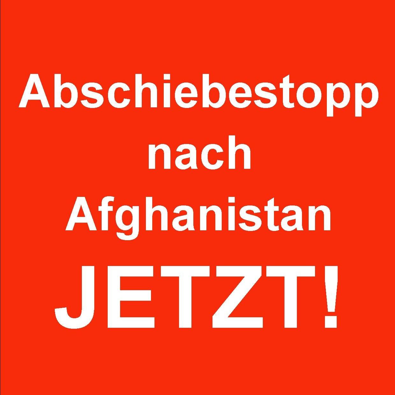 Abschiebestopp nach Afghanistan JETZT! Aufruf zum Aktionstag gegen Abschiebungen am 1. April 2017 in Paderborn und Büren