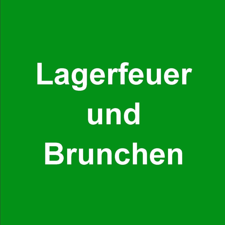 Evangelische Kirchengemeinde Altkreis Warburg Lagerfeuer und Brunchen