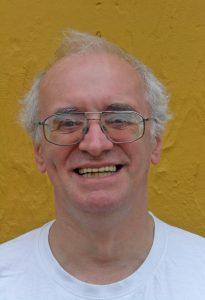 """Prof. Martin Leutzsch hält den nächsten Vortrag in der """"Einfach-frei""""-Reihe im Reformationsjahr. FOTO: PRIVAT"""