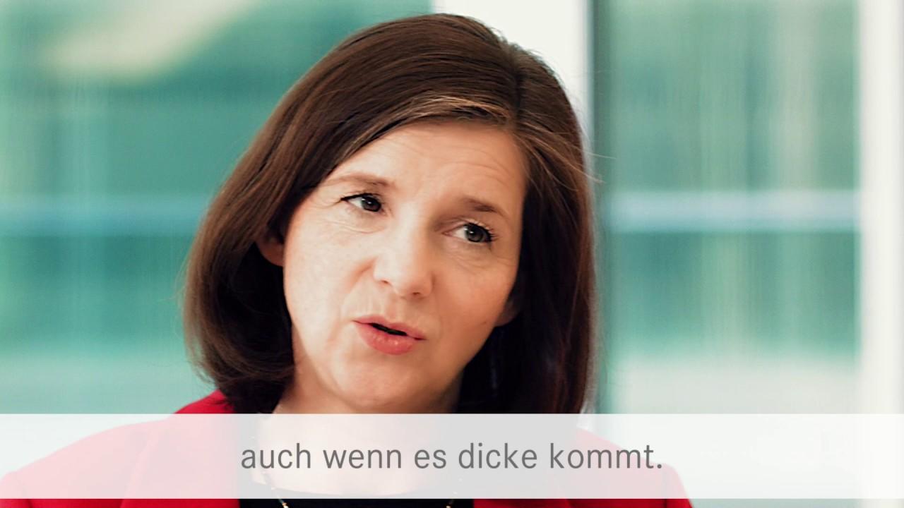 Reformationsbotschafterin Katrin Göring Eckardt im Interview (Teil 1)