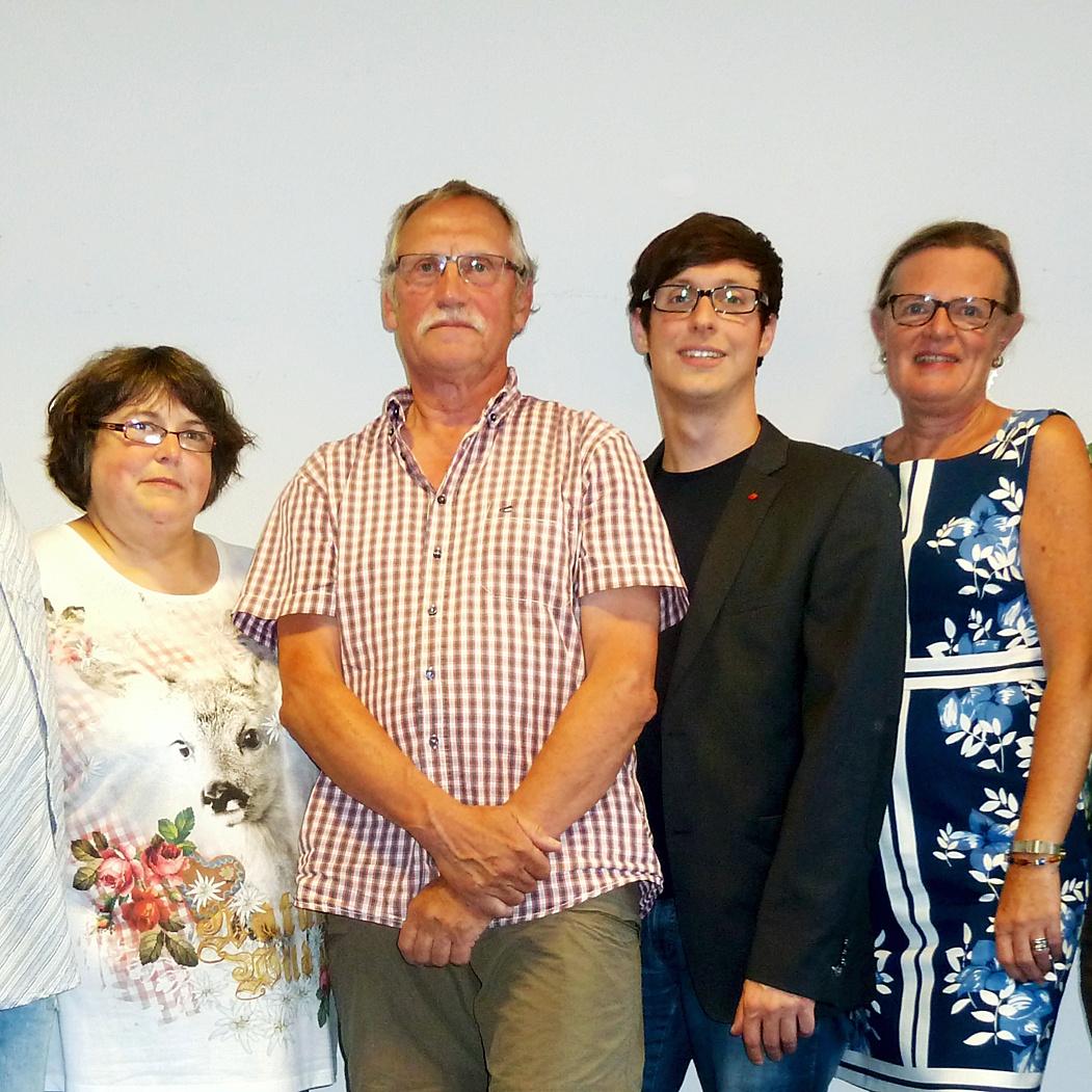 Podiumsdiskussion mit Paderborner Direktkandidaten Farbe bekennen: Wie sozial muss Politik sein?