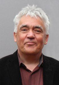 Leiter der Diakonie Beratungsstelle Warburg: Dietmar Kraul. Foto: Diakonie