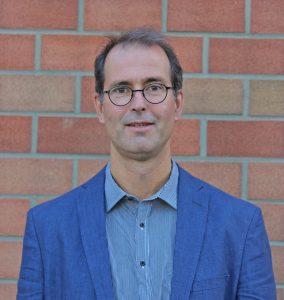 Pfarrer Hartwig Glöckner wird am 15. September als Krankenhausseelsorger des Evangelischen Kirchenkreises Paderborn eingeführt. Er arbeitet in den Einrichtungen der St. Vincenz-Krankenhaus GmbH und im Krankenhaus St. Johannisstift in Paderborn. FOTO: HEIDE WELSLAU