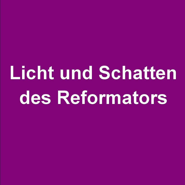 Gottesdienst in Wewelsburg am 20. August Nicht über, sondern mit Martin Luther reden