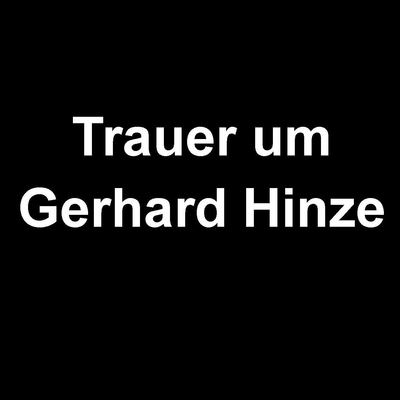 Ehemaliger Altenbekener Pastor verstorben Trauer um Gerhard Hinze